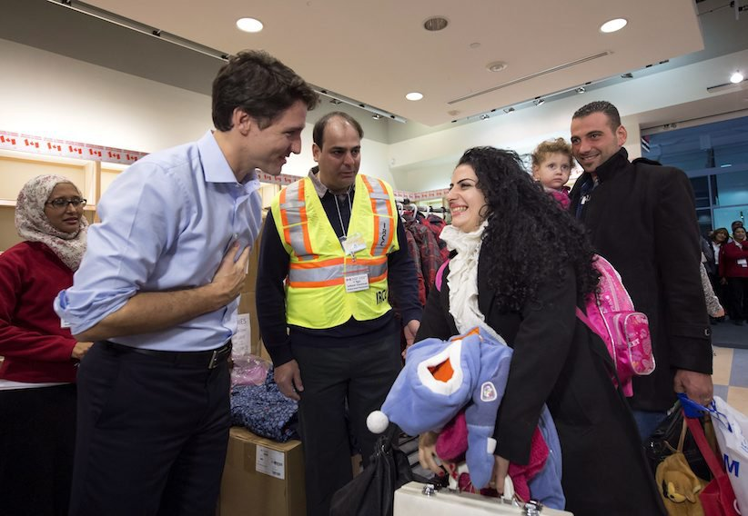 justin-trudeau-syrian-refugees