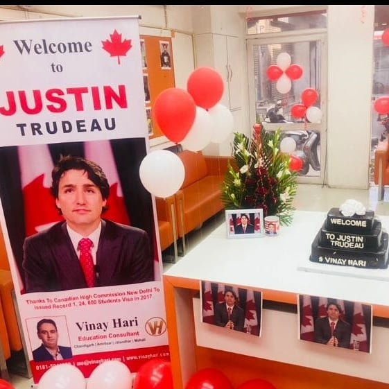 welcome-justin-trudeau-india-1
