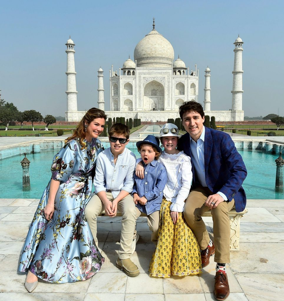 welcome-justin-trudeau-india-8